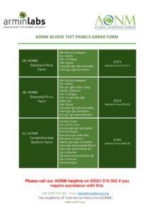 Test Panels Order Form-001