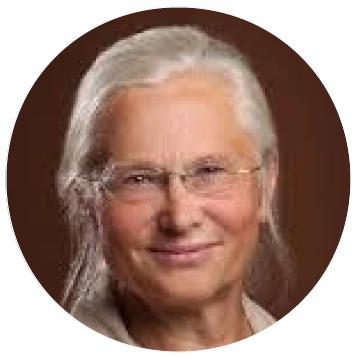 Dr Katherina Pachmann