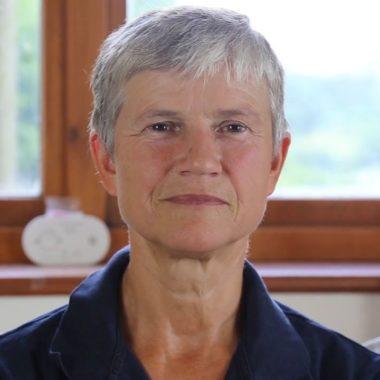 Dr Sarah Myhill